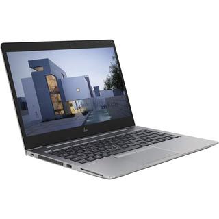 HP HP ZBook 14U G5         i7  8 A  sr W10P   2ZB99EA#ABD
