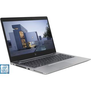 HP HP ZBook 14U G5         i7 16 A  sr W10P | 4QH07EA#ABD