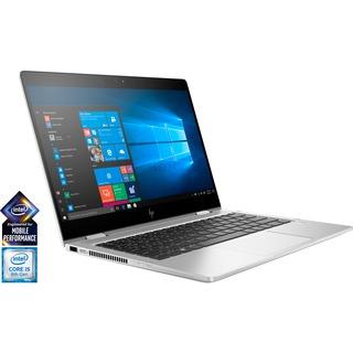 HP HP EliteBook x360 830 G6 i5  8 I sr W10P | 6XE09EA#ABD