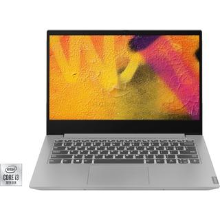 Lenovo Leno IP S340-14IIL    i3  8 I    gy  DOS  