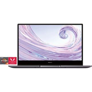 Huawei Matebook D 14         R5 8 A gy W10H   53010TVS