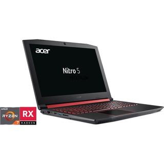 Acer Acer AN515-42-R6V0    R7  8 A    bk W10H |