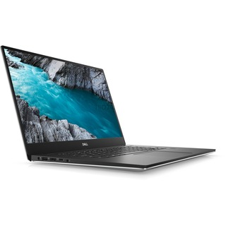 Dell Dell XPS 15 9570      i9 32 N    sr W10H silber,
