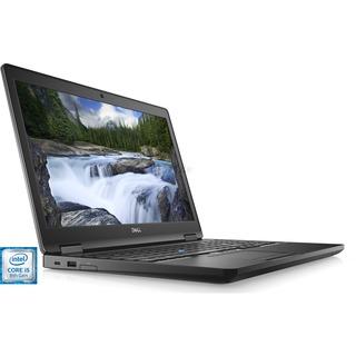 Dell Dell Precision 3530   i5  8 N    bk W10P | 275M4