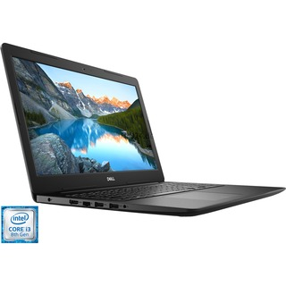 Dell Dell Insp 15 3583     i3  8 I    bk W10H | FT8KY