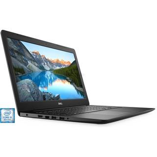 Dell Insp 15 3583     i5  8 A    bk W10H   JRV07
