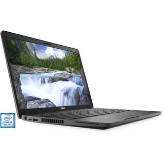Dell Dell Precision 3540   i5  8 A    bk W10P | 51WC7