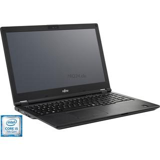 Fujitsu Fuji LB E458          i5 8  I    bk noOS |