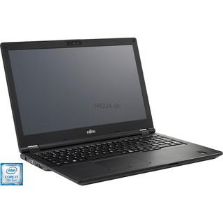 Fujitsu Fuji LB E458 FHD      i7 8  I    bk W10P  