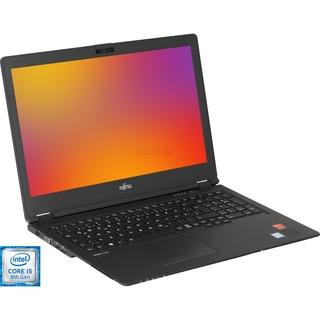Fujitsu Fuji LB U758          i5  8 I    bk W10P |