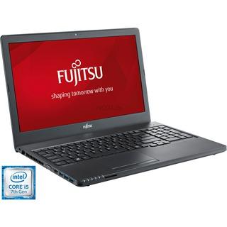 Fujitsu Fuji LB A357          i3 16 I    bk W10P  