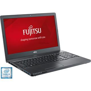 Fujitsu Fuji LB A357          i3  8 I    bk W10P |