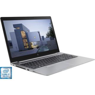 HP HP ZBook 15V G5         i7 16 N  sr W10P | 2ZC57EA#ABD