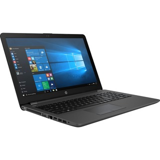 HP 255 G6 schwarz, A6-9225, 8GB RAM, 1TB HDD, Windows 10 Pro