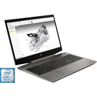 HP HP ZBook 15v G5       i7 8   I    WIN10P   2ZC55EA#ABD