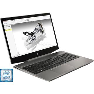 HP HP ZBook 15v G5       i5 8   I    WIN10H | 4QH78EA#ABD
