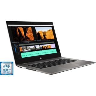 HP HP ZBook Studio G5     i7 16 N   sr W10P   4QH10EA#ABD