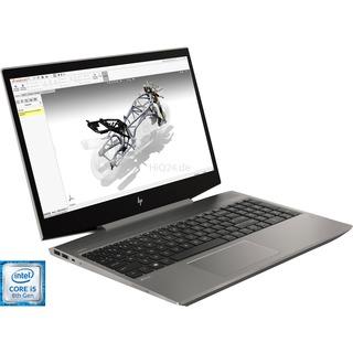 HP HP ZBook 15v G5        i5  8 N   sr W10H | 4QH79EA#ABD