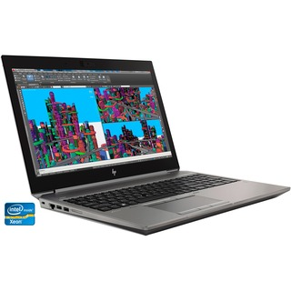 HP HP ZBook 15 G5          Xe 32  N sr W10P   2ZC64EA#ABD