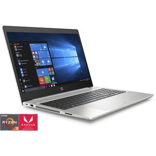HP HP ProBook 455 G6       R3  8 A  bk W10P | 6MR74ES#ABD