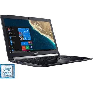 Acer A517-51P-33EK      i3  4 I  bk W10H |