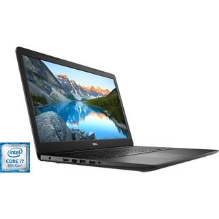Dell Dell Insp 17 3780     i7  8 A    bk W10H | X5XRR