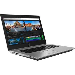 HP HP ZBook 17 G5         i7 16 N   gy W10P | 4QH90EA#ABD