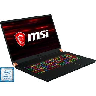 MSI MSI GS75 9SF-277      i7 32 N    bk W10P | 0017G1-277