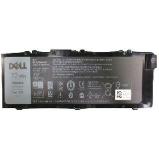 Dell DELL 72-Wh-Lithium-Ionen Akku (6Zellen) | 451-BBSB
