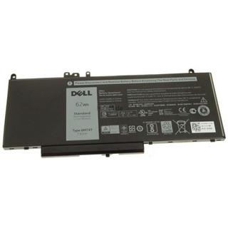 Dell DELL 62-Wh-Laptop-Batterie | 451-BBUF schwarz
