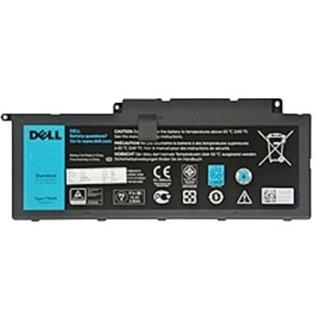 Dell DELL 38-Wh-Lithium-Ionen Akku (3Zellen) | DELL-2CP9F