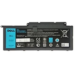 Dell DELL 58-Wh-Lithium-Ionen Akku (4Zellen) | DELL-9HRXJ