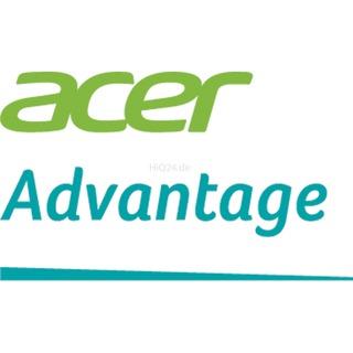 Acer 4 Jahre Carry In Light Notebooks, Garantie  für Acer