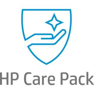Hewlett-Packard CarePack 3 years Pickup and Return