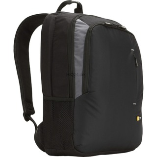 """Case Logic Notebook Rucksack 43,9 cm (17,3"""") (schwarz)"""