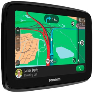 Tomtom TomTom GO Essential 5 EU TMC   1PN5.002.11 schwarz,
