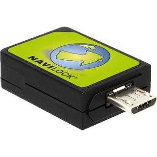 NaviLock NL-650US Micro USB GPS OTG Empf | 60134