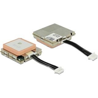 GNSS Antenne NaviLock GPS Engine Board EM-510 Sirf Star IV