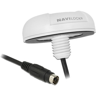 NaviLock NaviLock NL-8022MP   62529  GPS Außen Keine Angabe