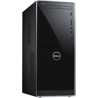 Dell DELL Insp 3670         i7  8 N   bk W10H   HTTC4