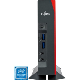 Fujitsu FUTRO S740             C  4 I    bk W10P  