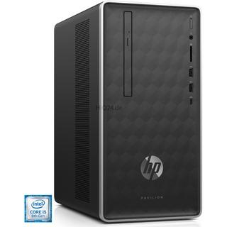 HP Pavi 590-p0510ng  i5  8 I     sr W10H | 4CA22EA#ABD