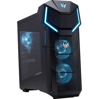 Acer ACER Orion P05-610       i7 16 N bk W10H  