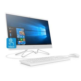 HP HP 24-f0600ng     AIO  i5  8 N   wh W10H | 4KF20EA#ABD
