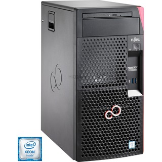 Fujitsu Primerg TX1310   E3  8 I    bk noOS  