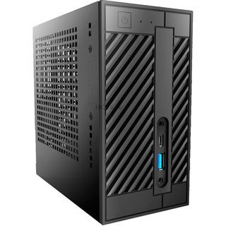 Asrock Asro DESKMINI 310/B/BB schwarz    Intel® H310
