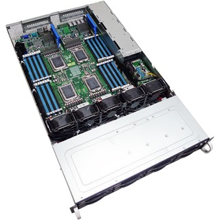 ASUS RS924A-E6/RS8 (IKVM)