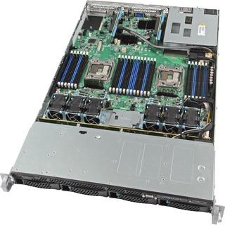 Intel Intel Server Chassis R1304WTXXX 1 Höheneinheit 1x