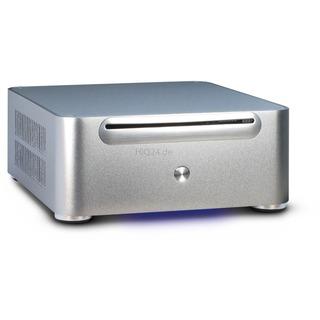 Inter-Tech Inter-Tech E-W80S                 sr ITX silber