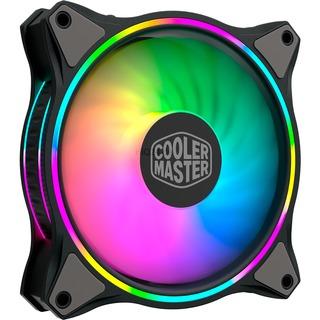 Cooler Master MasterFan MF120 HALO   120x120x25  